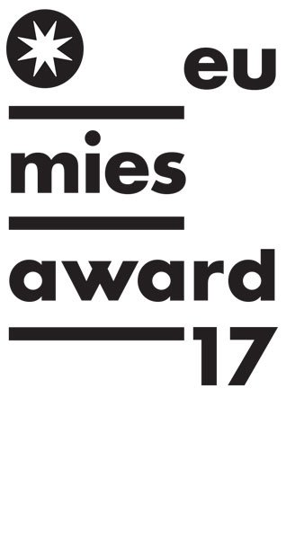 MIES VAN DER ROHE AWARDS 2017